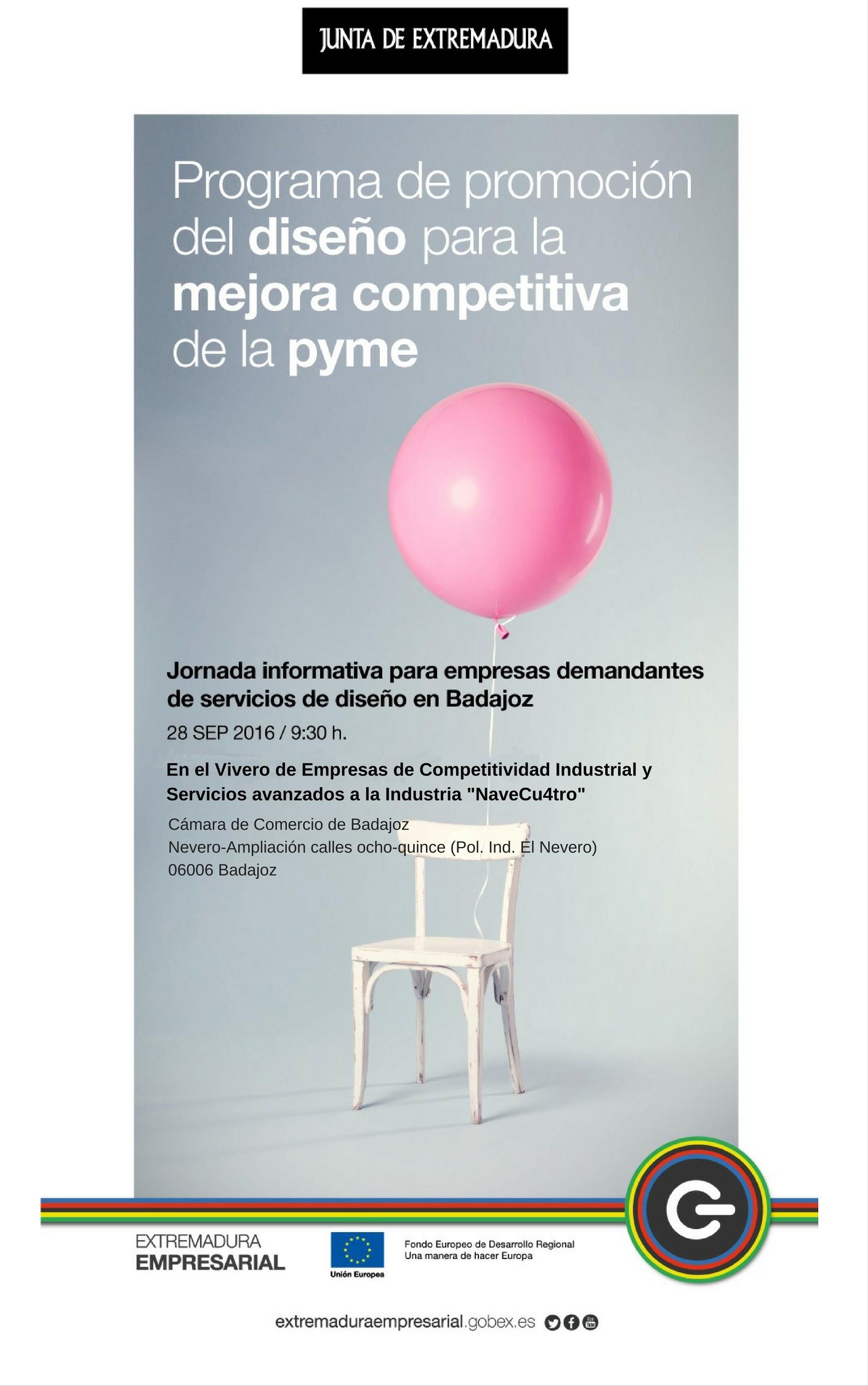 Detalle de la formaci n extremadura empresarial for Viveros en badajoz